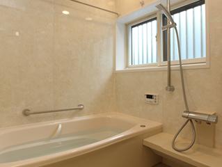 浴室・お風呂のリフォーム